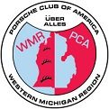 Western Michigan Region – Porsche Club of America